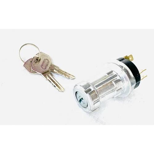 Aizdedzes atslēga ar bloķētāju 3794000-2101