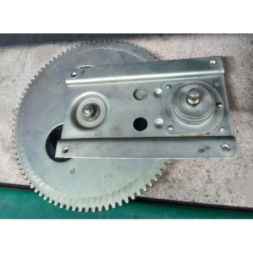 Mehānisms stikla pacēlāja 6104010-5336