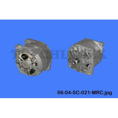 Generators 24V/65-90A SC4