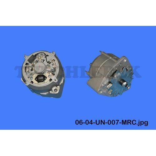 Generators 24V-80A MAN; MB; DAF95