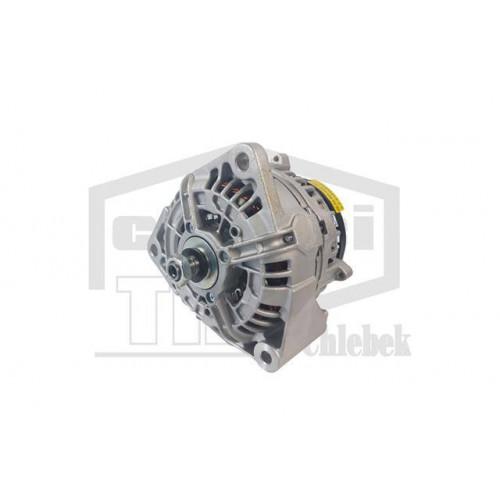 Generators 28V 110A MAN-TGA