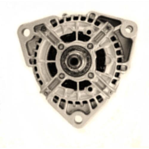 Generators 24V 80A DAF-XF95