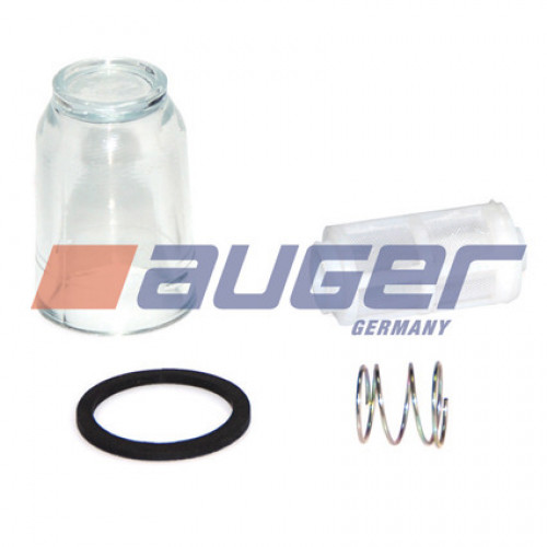 Remkomplekts degvielas filtra