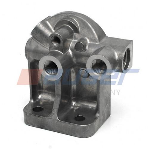 Korpuss degvielas filtra D10/12 FH