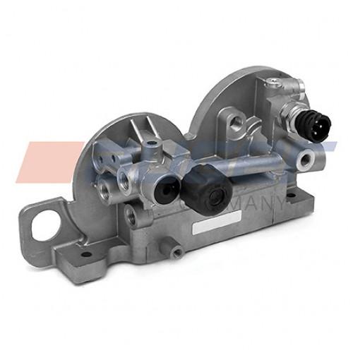Korpuss degvielas filtra D13A/DXI