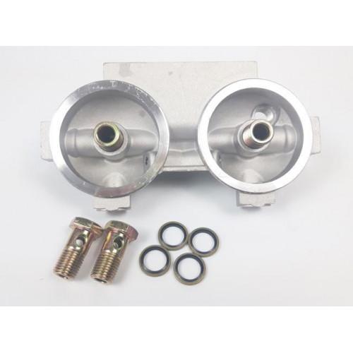 Korpuss degvielas filtra /2-EL/ FH