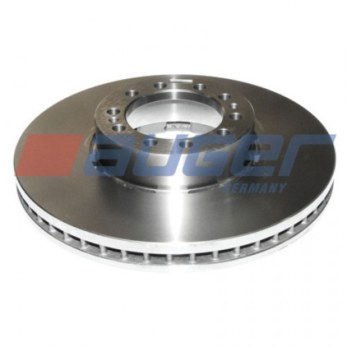 Disks bremžu d-438x45/ H97 RVI-PR