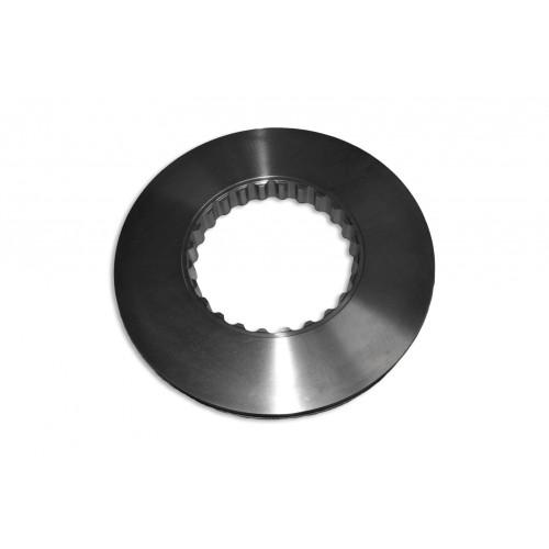 Disks bremžu d-435x45- VENT. FH