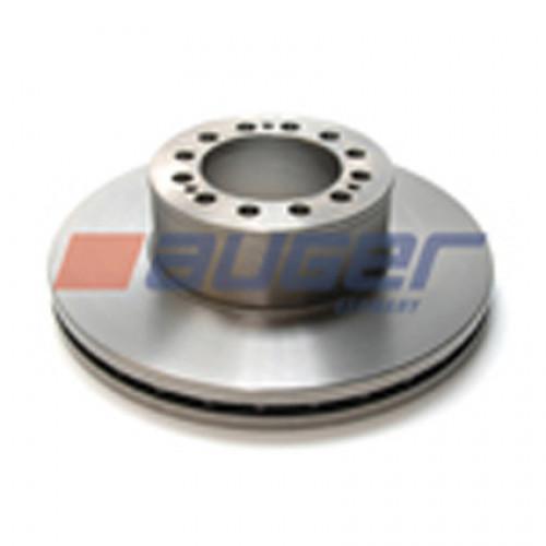 Disks bremžu d-432x45/H130 MAN-TG