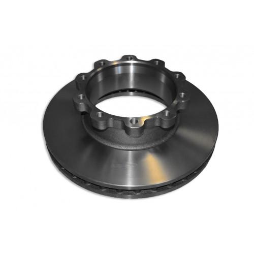 Disks bremžu d-430 SC4