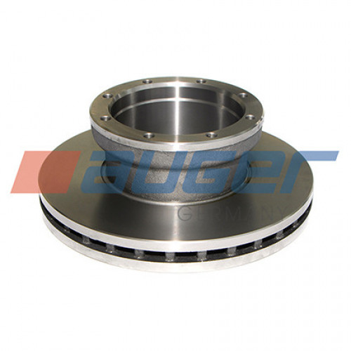 Disks bremžu d-377-8C MB-ATEGO