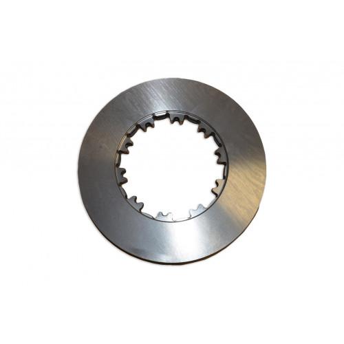 Disks bremžu d-432/ H45 DAF95 XF