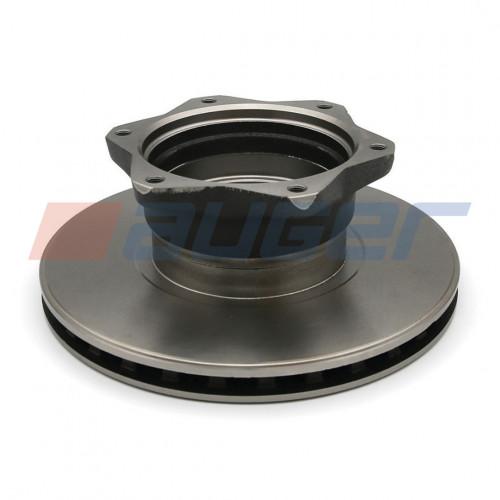 Disks bremžu d-324 MB-ATEG
