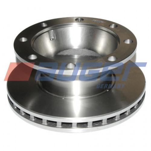 Disks bremžu 378MM-8-SKR-ABS BPW