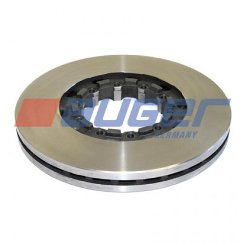 Disks bremžu 430X45/H47 SAF-INTEG