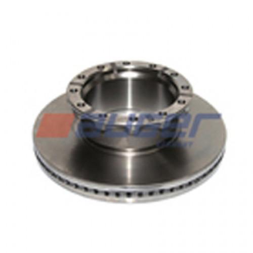 Disks bremžu d-432 * IV-EIR/ STRALIS
