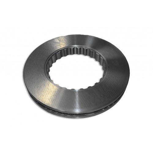 Disks bremžu d-410-VENT ... FH13; RVI