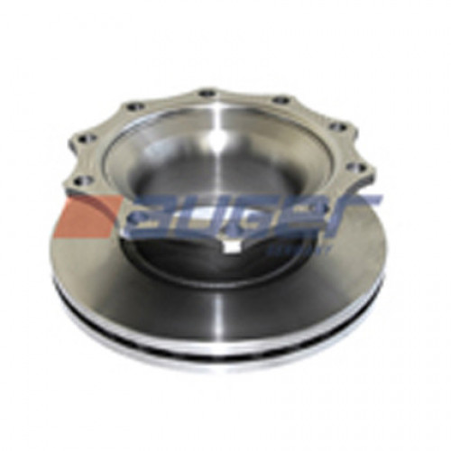 Disks bremžu 430X45/H161 SAF
