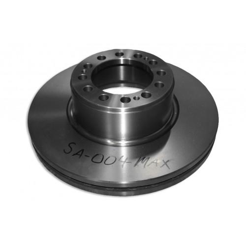 Disks bremžu d-430X45/H130 SAF