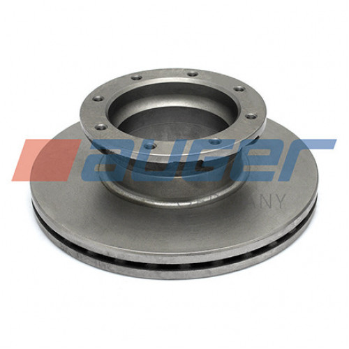 Disks bremžu d-355-8C MB-ATEG