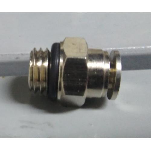 Ātrais savienojums d-6MM-M12X1.5