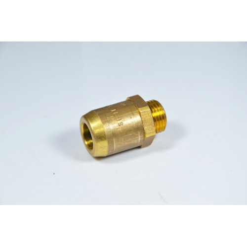 Ātrais savienojums d-12MM/ M16X1.5