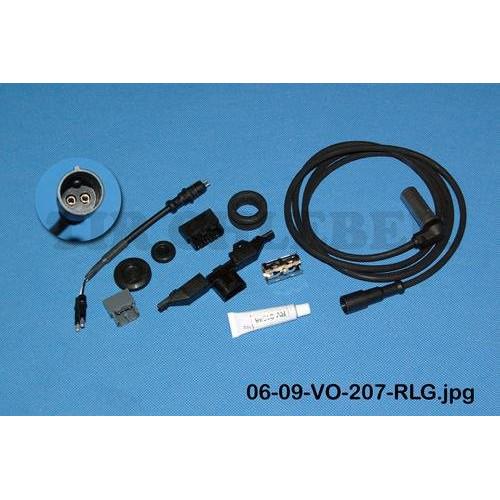ABS devējs L-1700/ 90* -O/ # FH