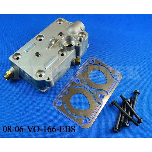 Galva kompresora 412.704... G1-4 FH
